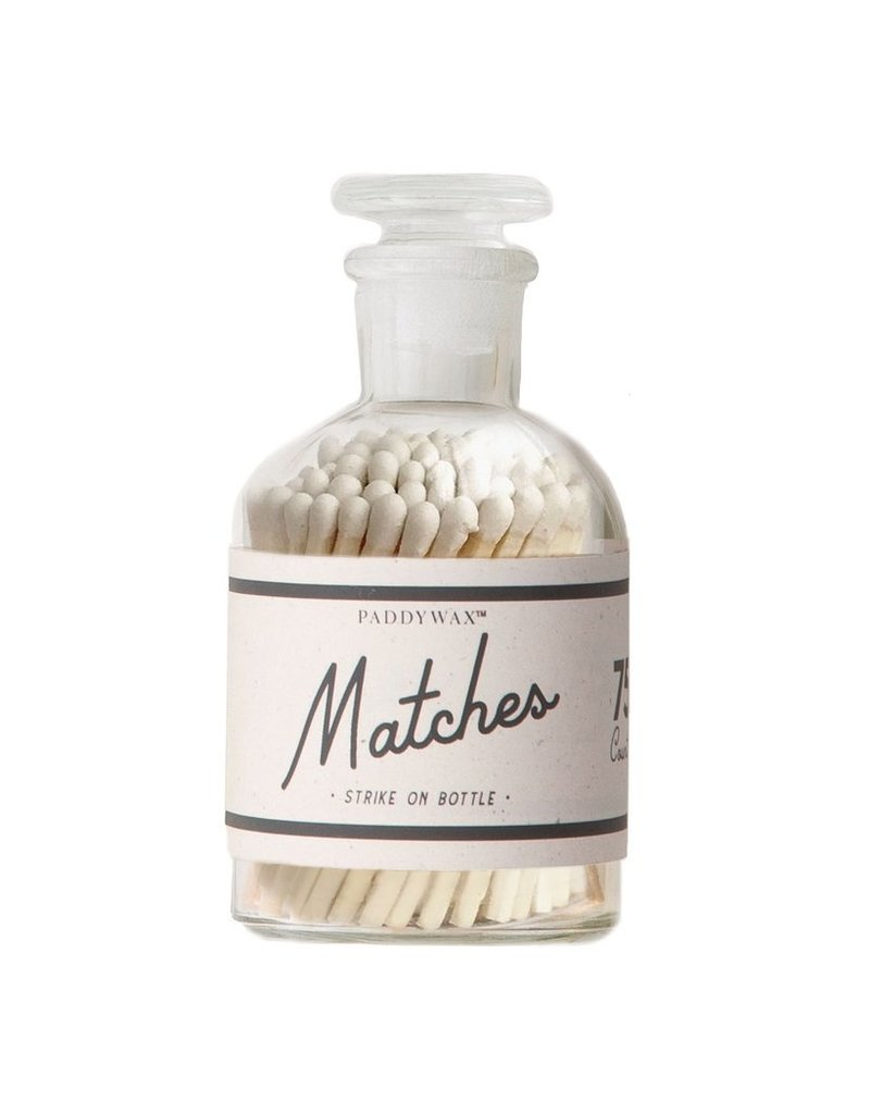 Paddywax Bottle of Matches