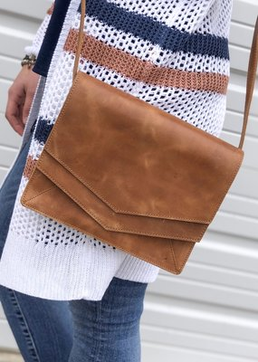 Elevate Crossbody