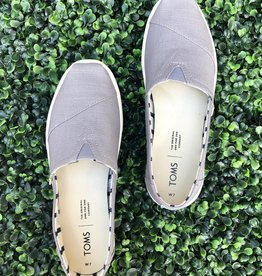 TOMS Morning Dove Heritage