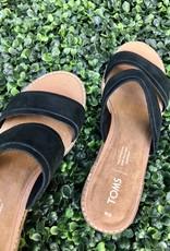 TOMS Mariposa Sandal