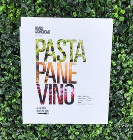 Pasta, Pane, Vino Book