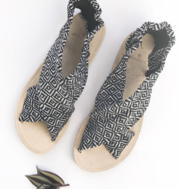 Laadi Gladiator Sandal