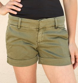 Dear John Denim Hampton Comfort Short |Basil|