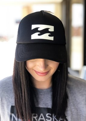 Billabong Waves Hat