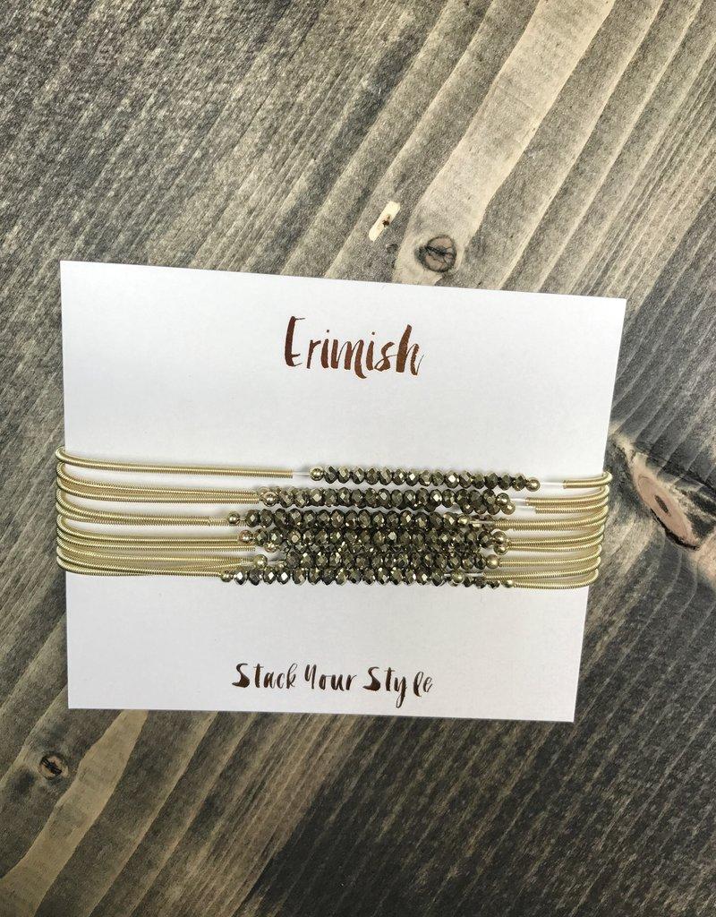 Erimish Stackable Bracelet