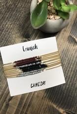 Erimish Stackable Gameday Bracelet