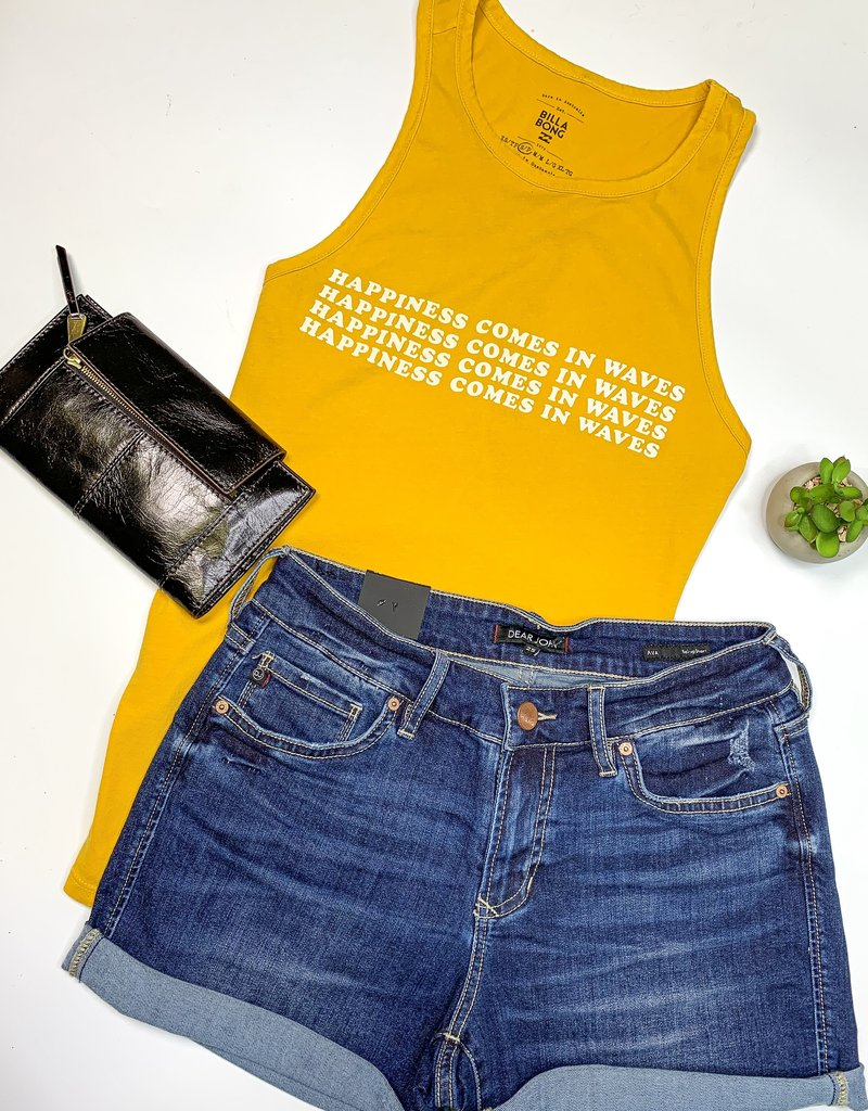 Billabong Happiness Tank