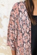 Python Print Kimono
