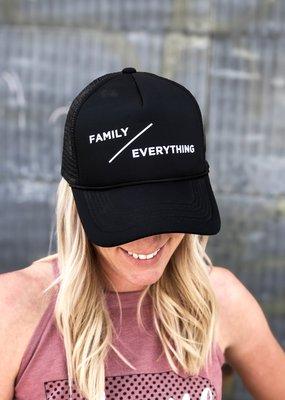 Trucker Hat |Family/Everything|