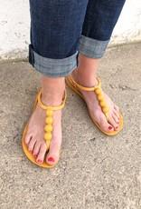 Pearl Sandal