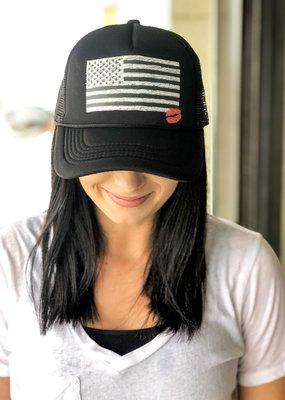 Trucker Hat |Flag|