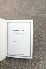 Escape Plan Journal