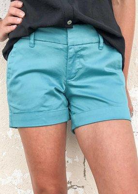 Dear John Denim Hampton Comfort Short |Laguna Blue|