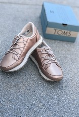 TOMS Rose Gold Pearlized Bixby