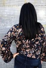 Printed Bodysuit