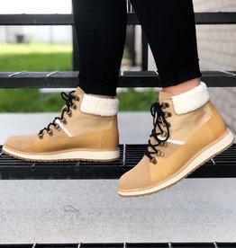 Waterproof Mesa Boots