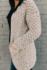 Cozy Sweater Cardigan