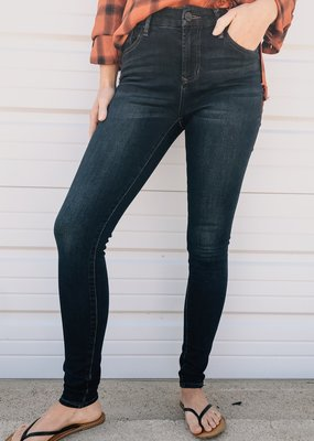 Dear John Denim Dear John Gisele High Rise