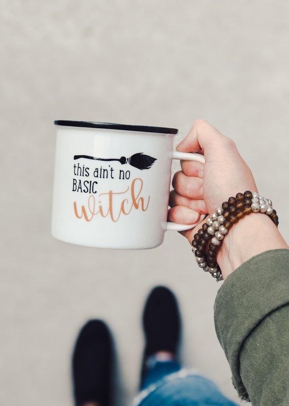 Basic Witch Mug
