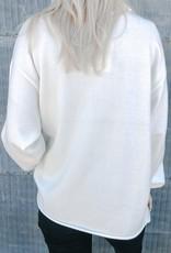 Rag Poets Fort Green Sweater