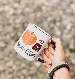 Power Couple 11oz Mug