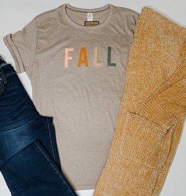 Fall Tee