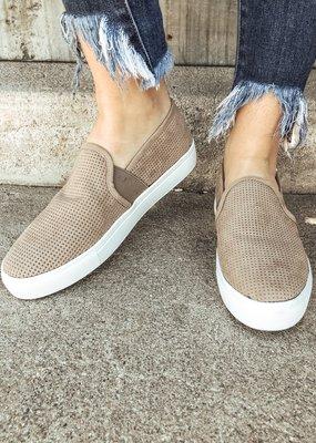 Tad Platform Slip-On Sneaker