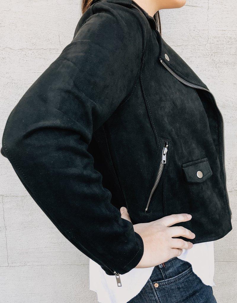 Rag Poets Everit Jacket