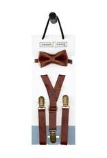 Sweet N Swag Bow Tie Set