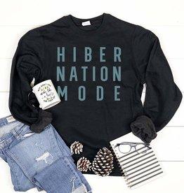 Hibernation Mode Sweatshirt