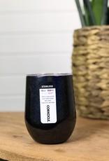 Corkcicle Unicorn Magic 12oz Stemless Wine Cup