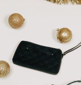 American Jewel LLC Black Gummy Bag