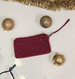 American Jewel LLC Garnet Gummy Bag