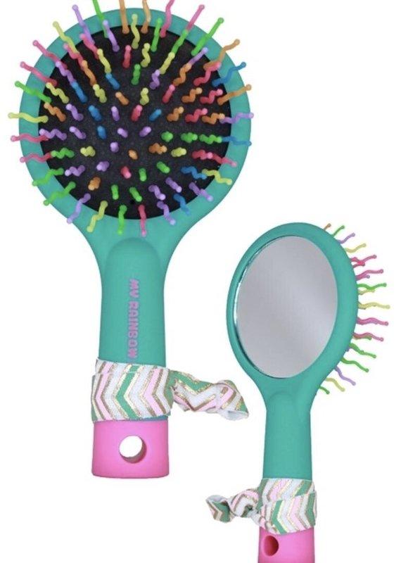 American Jewel LLC Rainbow Brush