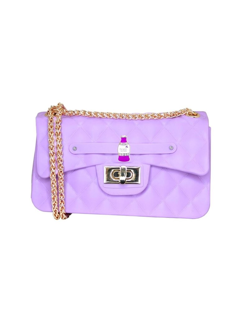 American Jewel LLC Rockin' Candy Side Bag
