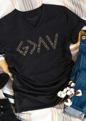 509 Broadway God's Greater Than Highs & Lows Tee
