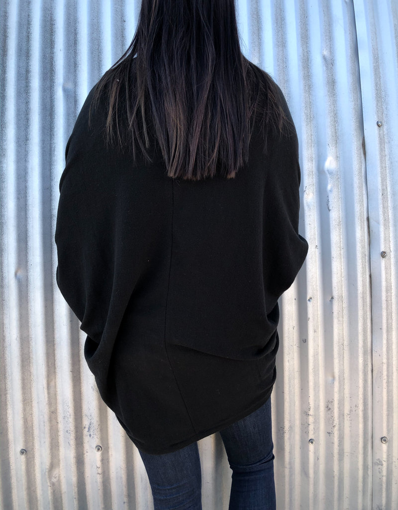 Z Supply The Soft Spun Cocoon Cardigan