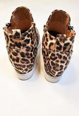 509 Broadway Wedge Sneaker