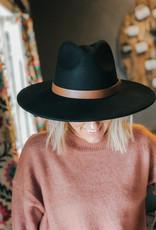 Fame Wool Hat