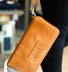 Elevate Zipper Wallet