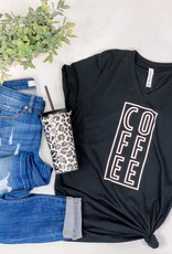 509 Broadway Coffee Tee