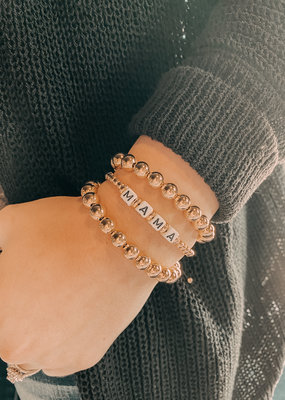 Beaded Adjustable Bracelets