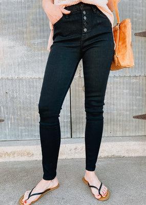 KanCan Gemma High Rise Super Skinny