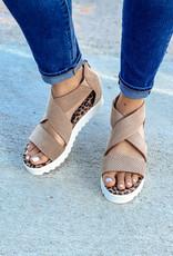 Ace Platform Sandal