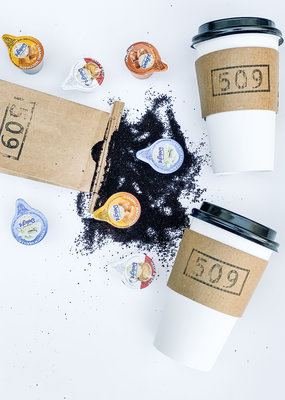 509 Broadway Caffeine Survival Kit