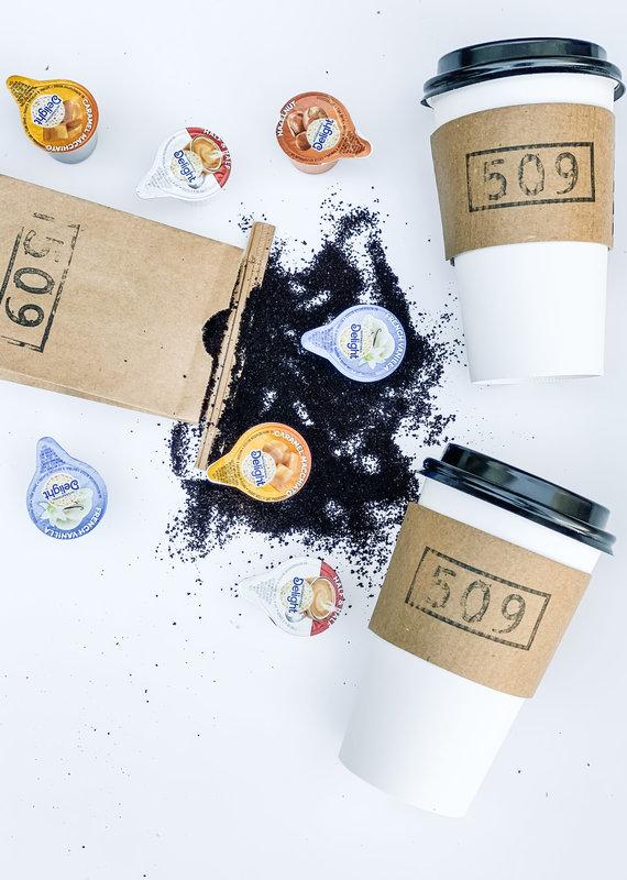509 Broadway Caffeine Survival Kit