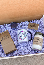 509 Broadway Coffee Lover Box