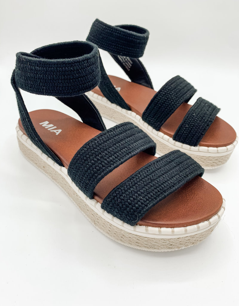 MIA Dany Platform Sandal