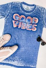 509 Broadway Good Vibes Tee