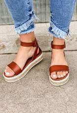 MIA Deandra Platform Sandal